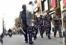 Photo of دہلی فسادات کی تحقیقات کرے گی کرائم برانچ