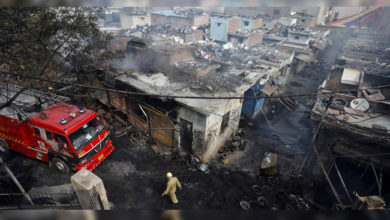 Photo of دہلی فسادات: مہلوکین کی تعداد 42 ہوئی، کئی کی حالت نازک