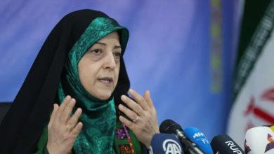Photo of ایران میں کورونا کے 25 نئے کیسیز، نائب صدر بھی زد میں
