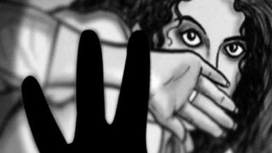 Photo of مندر میں آشیر واد لینے آئی خاتون کی عصمت دری