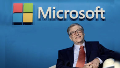 Photo of 44سال بعد 'مائیکرو سافٹ' کے بورڈ سے مستعفی ہوئے بل گیٹس