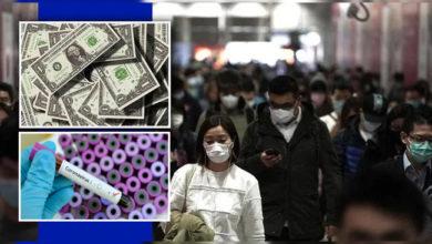 Photo of کورونا وائرس کا قہر: 1لاکھ افراد متاثر، 3400 ہلاک، عالمی معیشت کو 300 ارب ڈالر کا نقصان