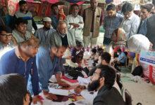 Photo of راجدھانی کے تشدد زدہ علاقوں میں دہلی اقلیتی کمیشن متحرک