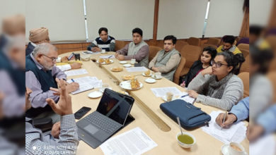 Photo of دہلی فسادات: اقلیتی کمیشن کی 10رکنی تحقیقاتی کمیٹی کی تشکیل