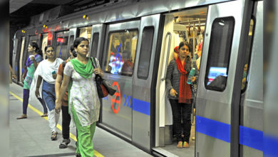 Photo of دہلی: میٹرو ٹرین سروس 22 مارچ کو بند رکھنے کا اعلان