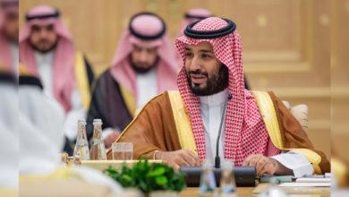 Photo of محمد بن سلمان کو بے دخل کرنے کی سازش! شاہی خاندان کے 3 اراکین حراست میں