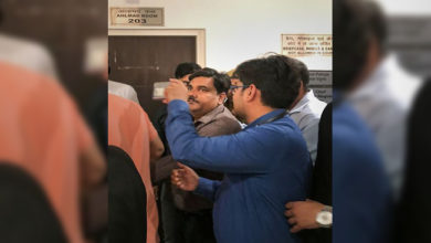 Photo of دہلی فسادات: طاہر حسین کی پیشگی ضمانت کی عرضی خارج، پولیس نے کیا گرفتار