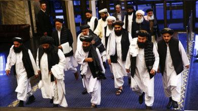 Photo of امریکی انخلا کے بعد قائم کریں گے اسلامی حکومت: طالبان