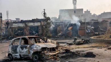 Photo of دہلی کابینہ نے فسادات متاثرین کے معاوضہ کی رقم میں کیا اضافہ