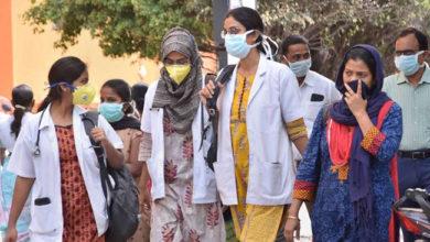 Photo of ملک میں کرونا وائرس کے 43 معاملوں کی تصدیق