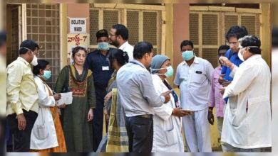 Photo of دہلی میں کورونا وائرس کے پہلے مریض کی تصدیق