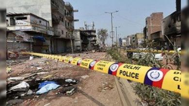 Photo of دہلی فساد کا ملزم شاہنواز 14دن کی عدالتی تحویل میں