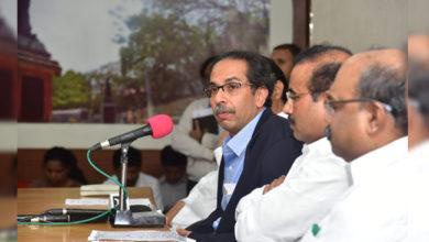 Photo of مہاراشٹر میں کرونا سے 38 افراد متاثر، وزیراعلی کی ہنگامی میٹنگ طلب
