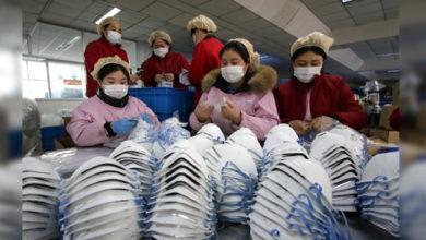 Photo of کورونا وائرس انفیکشن کے بعد ماسک کی طلب اور قیمتوں میں بھاری اضافہ