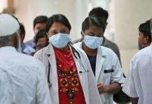 Photo of کرونا وائرس: ملک میں 223 معاملوں کی تصدیق، دنیا میں اب تک 10,029 ہلاکتیں