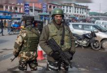 Photo of سری نگر: سی آر پی ایف ہیڈ کانسٹیبل نے کی خودکشی