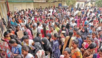 Photo of تلنگانہ انٹرمیڈیٹ امتحانات: ہال ٹکٹ نہ ملنے پر طالب علم کا اقدام خودکشی، کئی امتحان دینے سے محروم