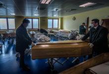 Photo of کورونا وائرس: دنیا بھر 11،248 اموات، اٹلی نے چین کو پیچھے چھوڑا