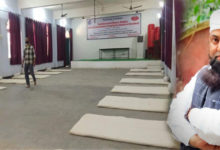 Photo of راجیو گاندھی آئسولیشن سنٹر میں تبدیل ہوا حکیم مہتاب الدین ہاشمی کالج آف لاء