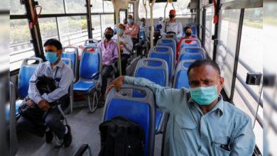 Photo of 20سے زائد مسافر بیٹھانے پر ڈرائیور اور کنڈکٹر کے خلاف ہوگی کاروائی