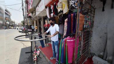 Photo of لاک ڈاؤن: ملک میں چار کروڑ دوکانیں کھلیں، خریدار غائب