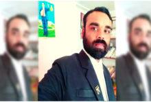 Photo of مدھیہ پردیش: پولیس نے وکیل کو پیٹا- بعد میں مانگی معافی، کہا 'مسلمان سمجھ کر پیٹ دیا تھا'