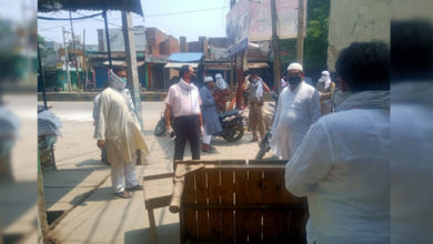 Photo of نوگاوا سادات میں کورونا سے بزرگ عورت کی موت