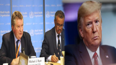 Photo of جنوبی امریکہ عالمی وبا کا نیا مرکز بن سکتا ہے: عالمی ادارہ صحت