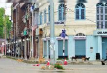 Photo of کشمیر: عید سے قبل بازار ویران اور لوگ پریشان