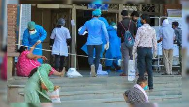 Photo of کورونا وائرس: دہلی میں متاثرین کی تعداد 12ہزار کے قریب، 24 گھنٹوں میں 571 کیس آئے سامنے