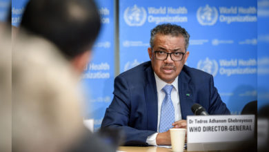 Photo of آنے والے دن تاریک ہیں لیکن ہم ان پر قابو پالیں گے: عالمی ادارہ صحت