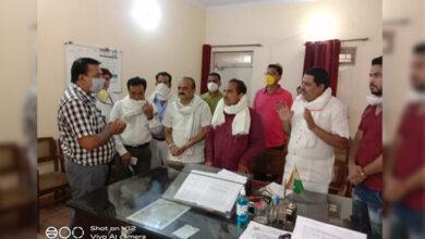 Photo of غیر اعلانیہ بجلی کٹوتی کے خلاف ینگ مسلم کمیٹی نے محکمہ توانائی کو ارسال کیا مطالباتی مکتوب
