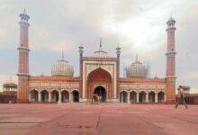 Photo of 4جولائی سے کر سکیں گے جامع مسجد میں لوگ نماز ادا