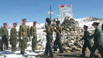 Photo of ہندوستان اور چین کے فوجیوں میں جھڑپ، کرنل سمیت دو جوان شہید