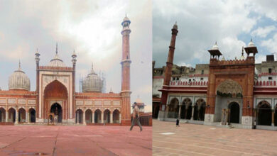 Photo of عوام کیلئے کھول دی گئیں شاہی مساجد