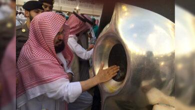 Photo of عازمین حج کے لیے ہدایات جاری، کعبے اور حجرِ اسود کو چھونے پر پابندی