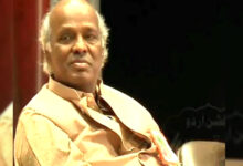 Photo of عالمی شہرت یافتہ شاعر ڈاکٹر راحت اندوری کا انتقال