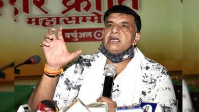 Photo of بہار اسمبلی انتخابات: 'مہاگٹھ بندھن کی کامیابی یقینی، جلد آئے گی کانگریس کی فہرست'