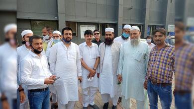 Photo of امانت اللہ خان کے وقف بورڈ کا چیئرمین بننے کی راہیں ہموار