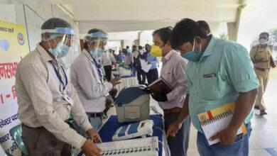 Photo of بہار اسمبلی انتخابات: پولنگ اسٹیشنوں کی تعداد میں 62.96 فیصد کا اضافہ
