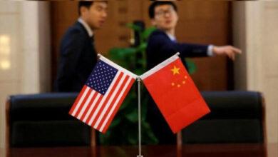 Photo of امریکہ ہمارے اندرونی معاملات میں مداخلت کرنا بند کرے: چین