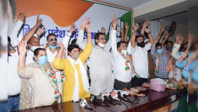 Photo of کسانوں کیلئے 'اسپیک اپ فار فارمر' تحریک چلائیگی دہلی کانگریس