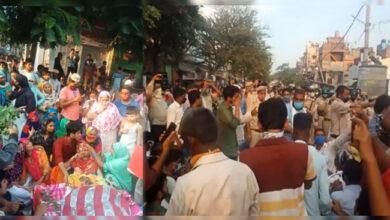 Photo of دہلی: روہنی علاقے میں ہجومی تشدد، 24 سالہ نوجوان کی موت