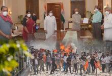 Photo of دہلی تشدد معاملہ: پولیس کارروائی پر اپوزیشن کا میمورنڈم