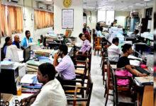 Photo of پٹنہ میں سرکاری ملازمین کی چھٹیاں منسوخ، تہوار اور اتوار کو بھی کھلے رہیں گے دفاتر