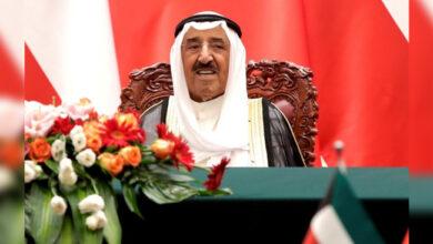 Photo of امیر کویت صباح الاحمد الصباح کا انتقال