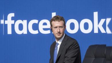 Photo of فیس بک تنازعہ: اب ترنمول کانگریس نے لکھا مارک زکربرگ کو خط