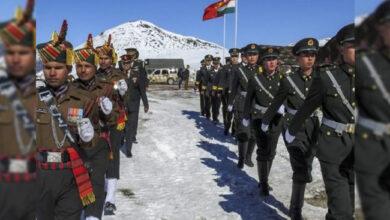 Photo of ہندوستان-چین تنازعہ: فوجی حکام مسلسل تیسرے دن کریں گے بات چیت