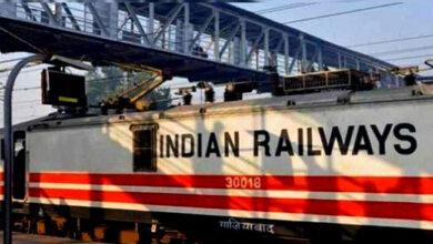 Photo of انڈین ریلوے کا اعلان، 12 ستمبر سے 80 اور چلیں گی خصوصی ٹرینیں