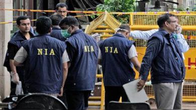 Photo of این آئی اے کی چھاپہ ماری، القاعدہ کے 9 مشتبہ دہشت گرد گرفتار
